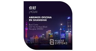nayar systems china
