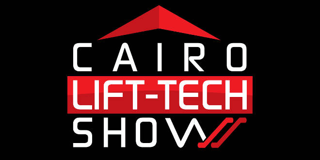 lift-tech show 2020 el cairo