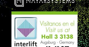 nayar systems interlift 2019