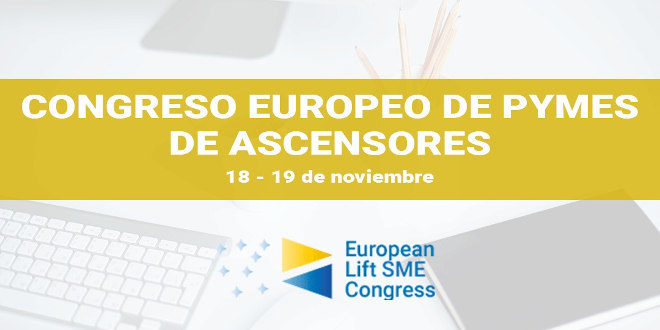 congreso europeo de pymes de ascensores