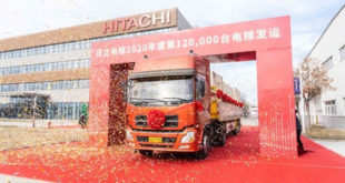 hitachi china ascensores